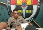 Terjadi Kasus Pencurian Dengan kekerasan di Jalan TMP Merauke